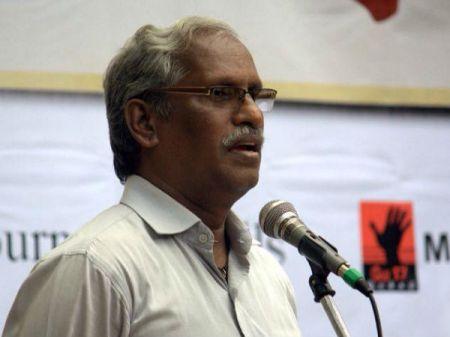 அய்யாநாதன் - நாம் தமிழர் கட்சி பிளவு- ஜனவரி 2015