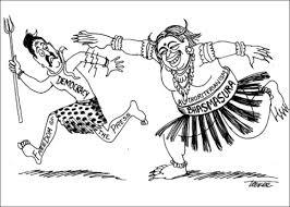 jayalalita caricatured-brahmanism
