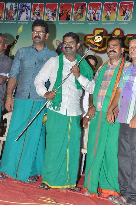 Seeman withn VEL- exploiting culture
