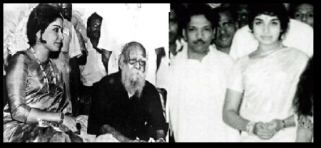 dravidian-leaders-jaya-with-evr-and-karunanidhi