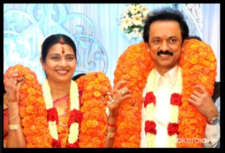Stalin, atheist visiting temples-duplicity- 60th marriage